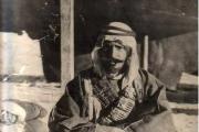 الشيخ مبارك ابويامين العبادي