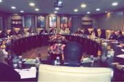 الجبهة الاردنية يشارك باجتماع الاحزاب وكتلة المبادرة النيابية